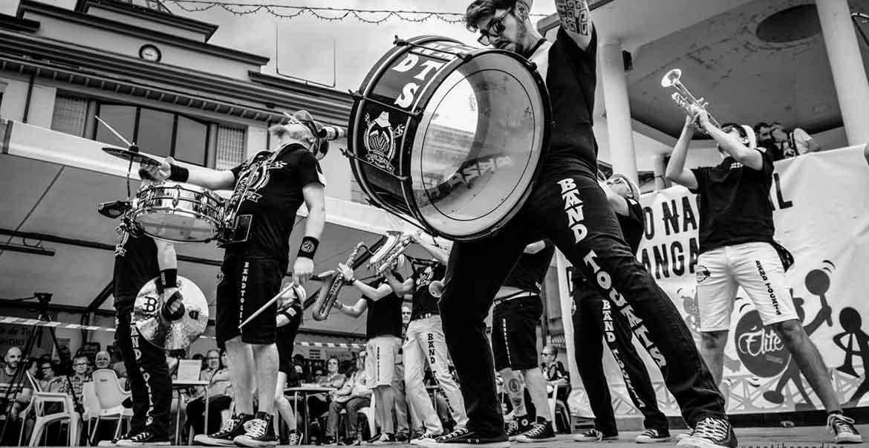 Txaranga Band Tocats